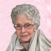 Marion Lydia Hayman