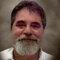 Mr. William John Grierson Jr.