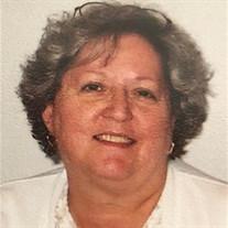 Dolores Ann Butcher