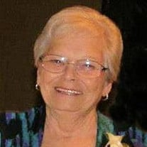 Mary Floyd of Selmer, Tennessee