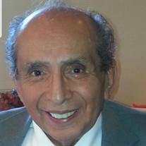 Jorge A Quiroz