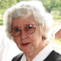 Violet Bullock
