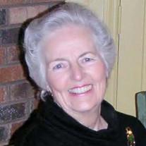 Elizabeth Brunsell Gray
