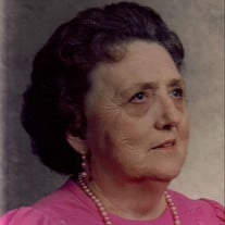 Mary Lou (Shern) Russell