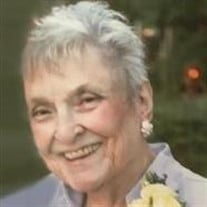 Muriel Leah Johnson