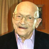 Wilver J. Trosclair