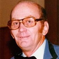 Ronald Emanuel Jacobsen