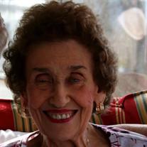Mrs. Stella M. Bakey