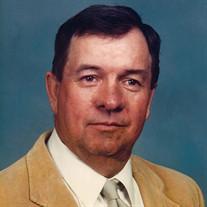 Dorsey Eugene Spurlock