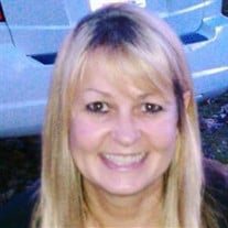 Mrs. Donna Redding Alexander