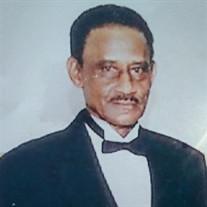 Mr. John Howard Sutton
