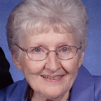 Mildred M. Yoder