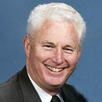 Kenneth Earle Seymour