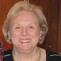Mrs. Barbara Stone