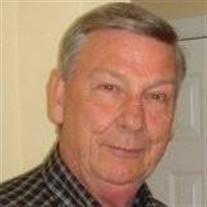 Jerry Wayne Kirby