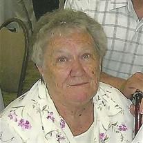 "Margaret ""Nana"" Haertl"