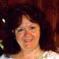 Gwynne Juve Martin
