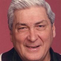 John F. McGinty