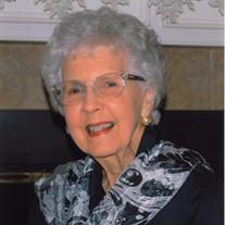 Zelda Mae McGrew Frederick