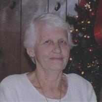 Dorothy Lorene Lewis Potts