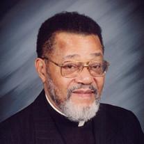James C. Raymond Jr.