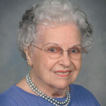 Dorothy  Ann Sellers Anderson