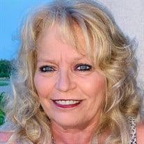 Teresa 'Honey'  Karen Holmes