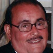 Carmelo Ruiz
