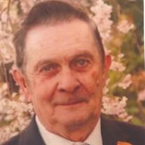 Theodore E. Trone