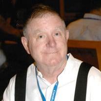 MR.  JIMMY G. MCMILLAN
