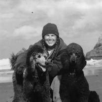 Marie Susan Evans Arthur Morehead