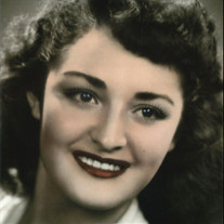 Martha Elena Marusich