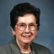 Bettie Lou Kersbergen