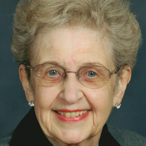 Peggy A. Rivett