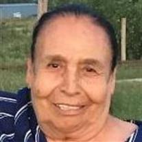 Maria Refugio Soto-Nunez