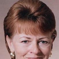 Jeanette Osborne