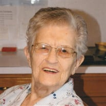 Eula  Mae Miller
