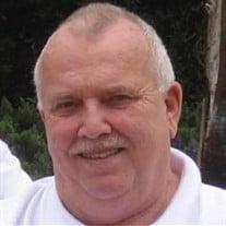 Gary Keith Robinett