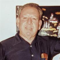 Roberto Trevino