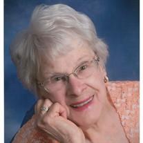 Marian C. Taylor