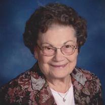 Norma M. Schumacher