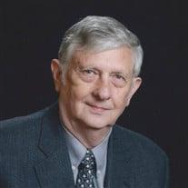 Bruce B. Clevenger
