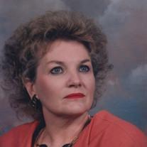 """Carolyn Ann """"Sissy"""" Matherly"""
