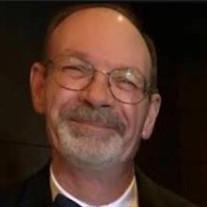 Charles David Vaughn