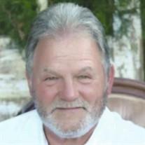 Mr. Marlin O'Dell Arrington