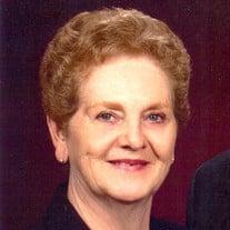 Mary  Shannon Newton