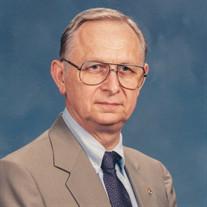 Frederick R. Bost