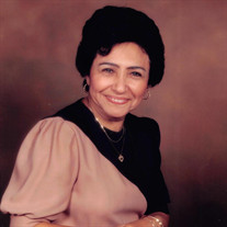 Mrs. Anita D. Corrales