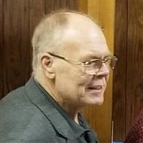 John L. Dyke