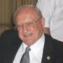 Joseph Frank Krispin